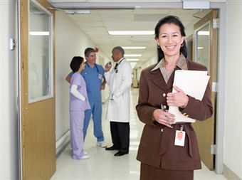 healthcare admin kansas healthcare careers